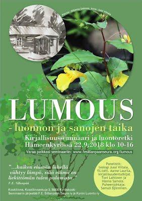 Lumous